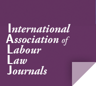 International Association of Labour Law Journals Logo
